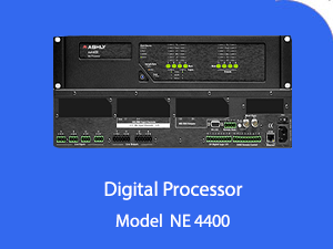 Ashley NE4400 Digital Processor ne4400  Products ne4400