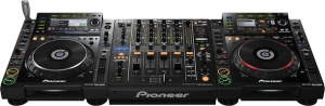 Professional DJ Equipment in phuket thailand Professional DJ Equipment Professional DJ Equipment DJM900 CDJ2000 Pioneer DJ Phuket